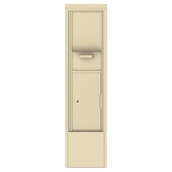 Collection/Drop Box Unit - 4C Depot Module Max Height - 4C15S-HOP-D