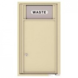 Recycling/Trash